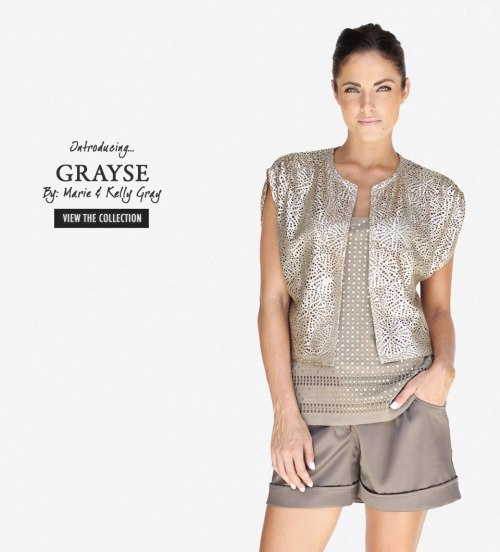 Grayse