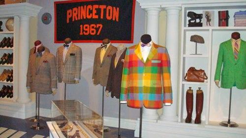 Photo by Eli Schwartz, Princeton '60 via Princeton Alumni Weekly