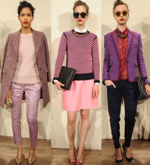 Steve Eichner/Women's Wear Daily