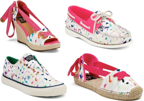 Milly for Sperry Top-sider