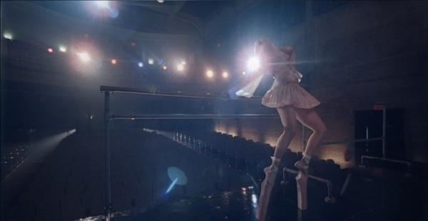 'Marry the Night' music video via Design Boom