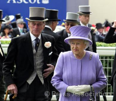 Via Royal Ascot Facebook