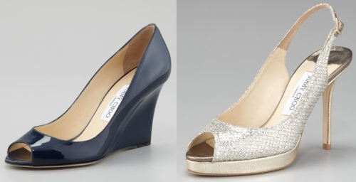 Jimmy Choo at Neiman Marcus