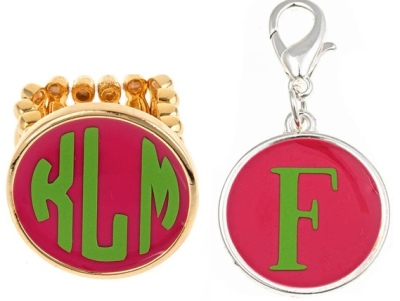 Fornash Jewelry at PreppyPrincess.com