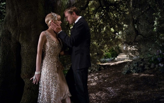 The Great Gatsby Official Website
