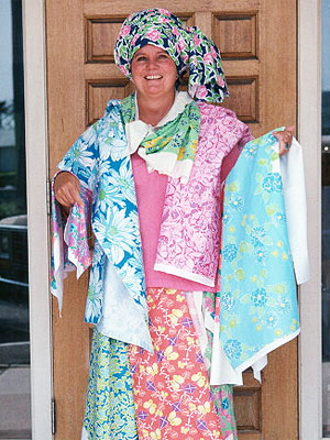 Lilly Pulitzer Pinterest