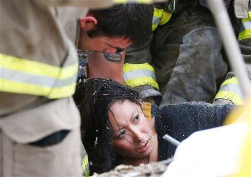 AP Photo Sue Ogrocki