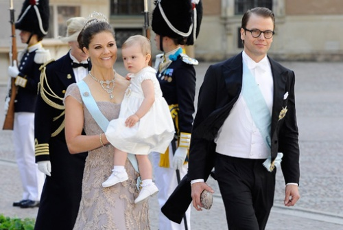 Stellapictures/Swedish Royal Court
