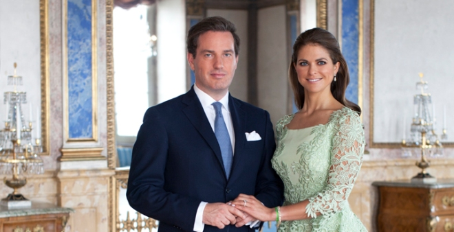 Swedish Royal Court
